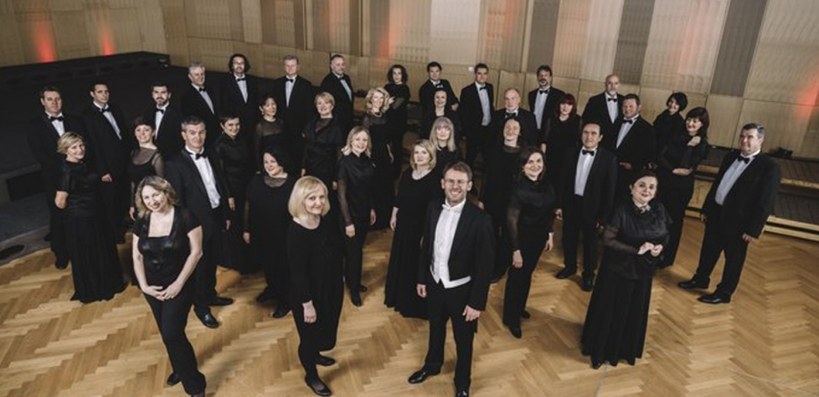 RTS CHOIR – 80th Anniversary