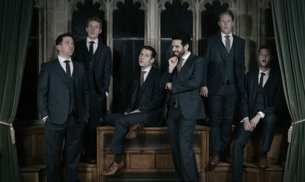 Непоновљиви The Queen's Six на Бемусу!