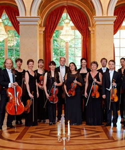 BAVARIAN CHAMBER ORCHESTRA